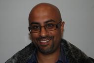 Rumeet Patel